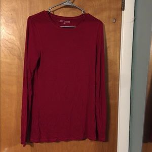 Ann Taylor long sleeved T-shirt